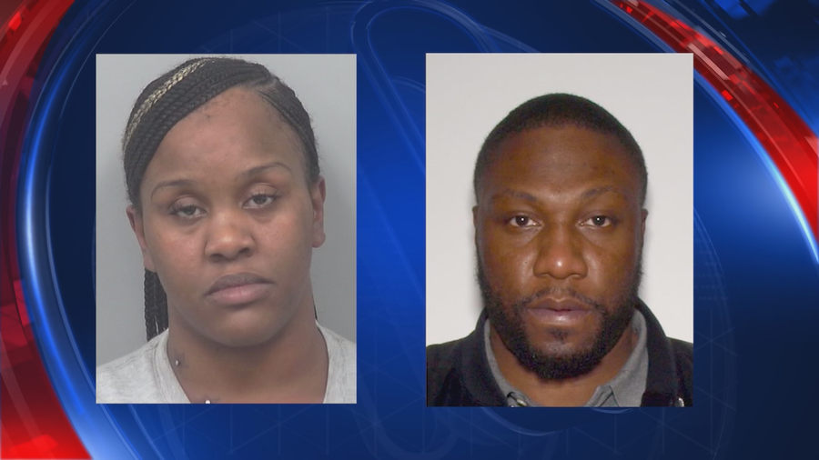 Police link Gwinnett County murder suspects to 2nd shooting case