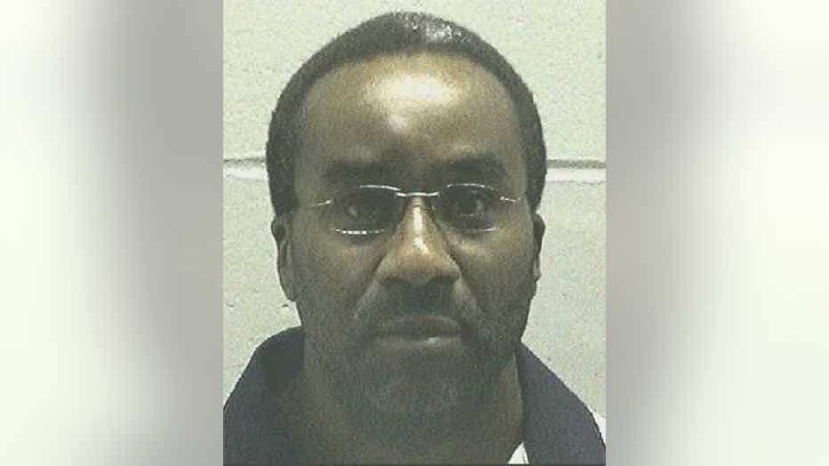 Georgia set to execute man convicted of killing store ...