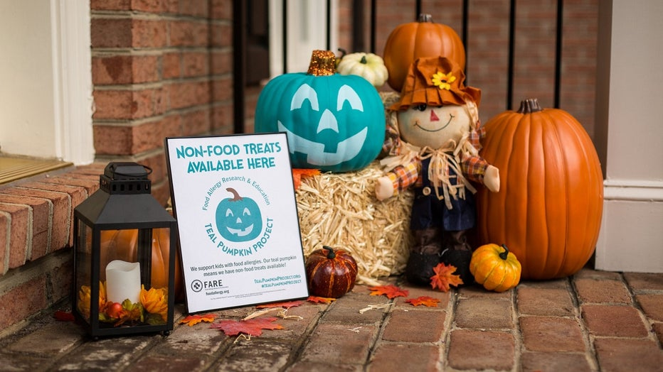 The Teal Pumpkin Project aims to raise awareness of food allergies, making Halloween safer and more inclusive for trick-or-treaters.