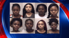 Prostitution sting in Coweta County discovers victims of human trafficking