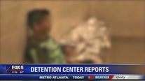 Plan would create a Marietta shelter for immigrant children