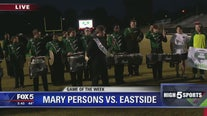 Game of the Week Preview - Mary Persons vs. Eastside