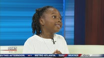 London Rose Sellars on Good Day Atlanta