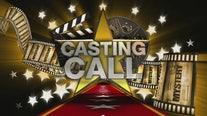 Casting Call: November 13, 2019