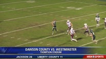 Dawson County vs Westminister