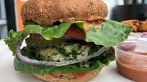 Burgers with Buck: Cafe West Express