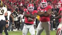 No. 6 Georgia rides tough defense to 27-0 win over Missouri
