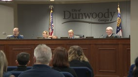 Dunwoody debates what can legally be displayed in City Hall for the holidays