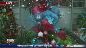 Festival of Trees - 9AM