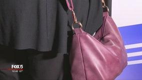Grandmother fights off teen purse snatcher