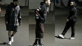 Phoenix Police searching for suspects caught on camera beating 60-year-old man