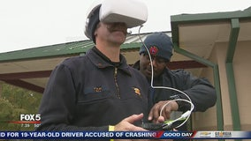 Drones in public safety