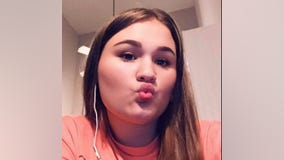 Search for missing endangered teen in Floyd County