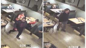 Police search for 2 men who skipped out of Cartersville restaurant