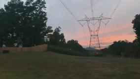 Power lines versus property values