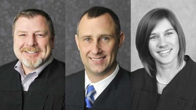 3 Indiana judges suspended without pay after White Castle shooting incident