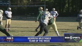 Morrow Mustangs