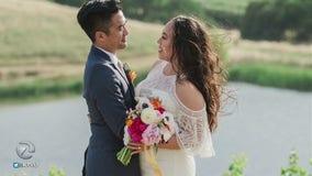 Wedding videos stolen from San Francisco newlyweds during car break-in