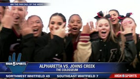 Alpharetta vs Johns Creek - Call of the Week
