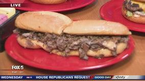 Sam's Burger-Deli - 9AM