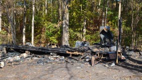 Reward offered in Banks County arson investigation