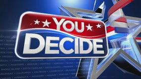 Dems flip Virginia; Kentucky governor race too close to call