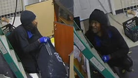 Police: Burglar drops through roof to steal from convenience store