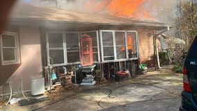 Firefighters: Thanksgiving is no. 1 day for kitchen fires