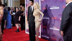 Georgia-filmed Dolly Parton series hits Netflix