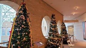 Atlanta museum celebrates global holiday traditions