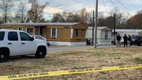 Deputies: 2 stabbed in Gordon County mobile home