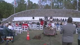 Honoring veterans in Rockdale County
