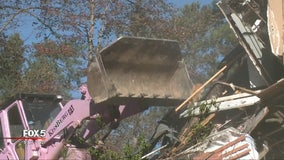 DeKalb County takes down 82nd blighted property this year