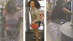 Police: Woman wanted for assault at Stockbridge video game store