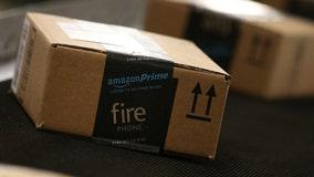 Amazon delivery truck driver held at gunpoint, carjacked in Atlanta
