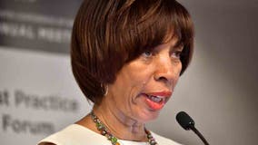 Former Baltimore mayor Catherine Pugh indicted on federal wire fraud, tax evasion charges