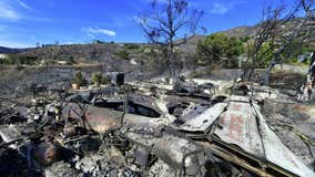 SoCal Edison to pay $360M in settlements for deadly Woolsey, Thomas fires