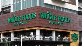 Whole Foods recalls more than 40 vegetable products after manufacturer's recall over listeria risk