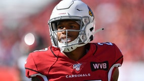 NFL suspends Arizona Cardinals player Josh Shaw indefinitely for betting on NFL games