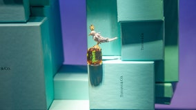 Louis Vuitton parent company to buy Tiffany for $16.2 billion