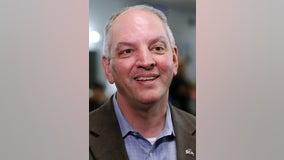Democrat John Bel Edwards reelected as Governor of Louisiana