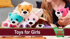 10 awesome gift ideas for girls