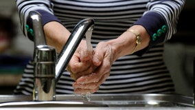 A quarter of Americans aren't washing their hands while cooking, survey finds