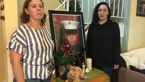 Family seeks to shed light on Marine's death, California's lax isolation laws