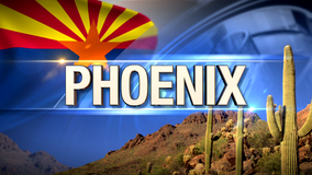Phoenix Fire: Teenage girl reportedly stuck in a chimney