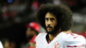 Quinn: Falcons will have rep at Kaepernick workout at Flowery Branch