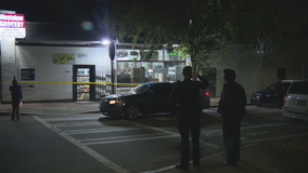 Police investigating 2 deadly shootings within a mile of each other in SW Atlanta