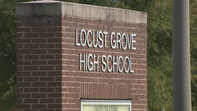 Officials: 4 students hospitalized after ingesting substance