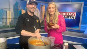 Brusnswick stew recipe with Matt Coggin from DBA Barbecue