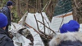 Missouri City pilot and family among 7 killed in plane crash